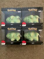 New Limited Pokemon Chikorita Toys R Us Exclusive Plush Doll Toy
