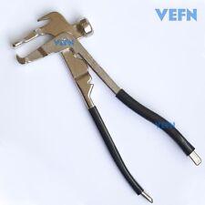 VEFN Wheel Balancer Weight Remover Pliers Hammer Tool WBA8