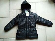 manteau  fille 6 ans de marque LA COMPAGNIE DES PETITS  neuf  avec étiquette