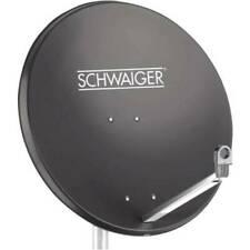 Paraboles satellite 75 cm pour récepteur et décodeur de télévision