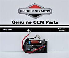 Genuine OEM Briggs Stratton 205858GS Regulador De Voltaje &