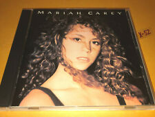 MARIAH CAREY 1st CD hits VISION OF LOVE love takes time DONT WANNA CRY someday