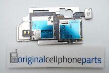 OEM Samsung Galaxy S3 SCH-i535 Sim Card Reader Micro SD Reader ORIGINAL