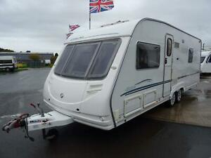 2006 Sterling Eite Searcher