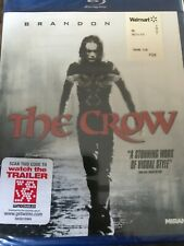 The Crow (Blu-ray) NEW