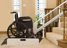 Harmar IL500 Residential Incline Platform Wheelchair Handicapped Stairway Lift
