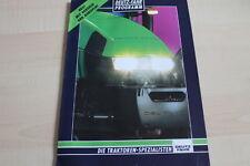 126644) Deutz Fahr Agroplus Agrokid Prospekt 1997