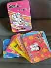 Love Is A Wild Ride Tin With 30 Postcards Rare Collectable