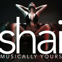 Shai - Musically Yours [New CD]