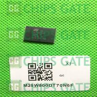 3PCS M29W800DT70N6F IC FLASH 8MBIT 70NS 48TSOP Micron