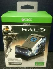 Halo Charging Stand with Rechargeable Battery Pack by Power A Shipping Included