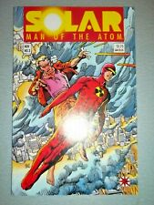 Solar Man of the Atom #3 * First appearance of Toyo Harada * High Grade!!!