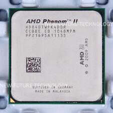 AMD Phenom II X4 840T (HD 840 TWFK 4DGR) CPU 2000 MHz 2.9 GHz Socket AM3 100% arbeiten