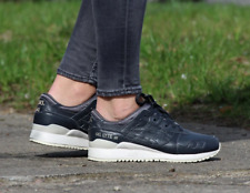 New ASICS Trainers/ GEL-LYTE III / Unisex Sport Shoes/ Sneakers/leather/£90