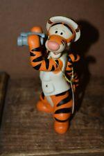 Disney Tigger Safari Ceramic Figurine