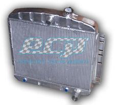 THE BEST 1948 1949 1950 1951 1952 1953 1954 Chevy Coupe Sedan Aluminum Radiator