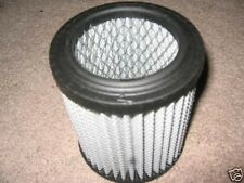 Air Filter: replaces Ingersoll Rand 32012957