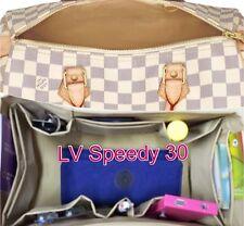 Bag Organizer Shaper Internal for LV SPEEDY 30,TOTALLY TIVOLI GM,HAMSTEAD MM