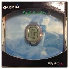 brand NEW garmin sport watch foreruner FR60 W  PURPLE color WATCH ONLY