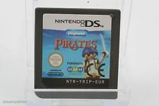 HMH Hamburger médias maison playmobil pirates: pleine Large page-Nintendo DS S....