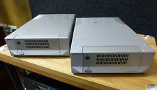 Cyrus Mono X200 Mono Power Amplifiers (Pair) in Quartz Silver - Preowned