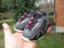 Air Jordans Retro 14 Baby Girl Size 4C Wow Nice!