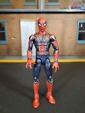 Marvel Legends Spiderman Figure Endgame