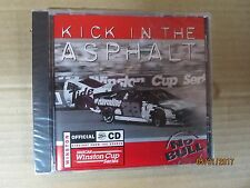 Kick In The Asphalt Nascar Winston Cup Series
