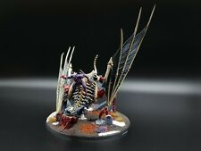 Age of Sigmar FleshEater Courts Ghoul KIng on Terrorgheist #2 Pro Painted R3S3B2