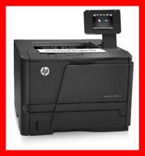 HP M401dn Printer CF278A -- REFURBISHED -- w/ NEW Toner & NEW Drum !!!