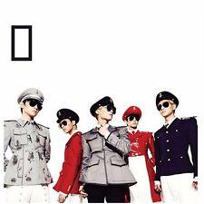 SHINEE EVERYBODY 5th Mini Album CD,64 Photo Book,6p PhotoCard,Bookmark Sealed