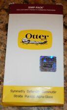 Otter Box Prune Danish Symmetry IPhone X/Xs NEW FREE ship Ivy Meadow x0028vyo6v