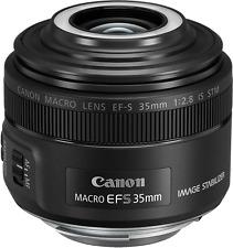 Canon EF-S 2,8 / 35 IS STM Macro Neuware vom Fachhändler ab Lager