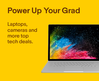 Power Up Your Grad