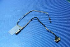 """Acer Aspire 15.6"""" 5742-6811 Genuine Laptop LCD Video Cable DC020013J10 GLP*"""