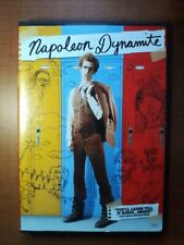 """""""Napoleon Dynamite"""" on DVD (Like New!) Hilarious!!! With Special Features!"""