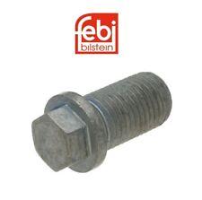For Engine Oil Drain Plug Febi W201 W205 W124 W216 C117 W209 W212 W156 W463 R171