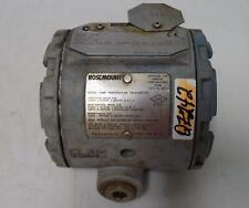 Rosemount Smart Family Temperature Transmitter 3144p D1a2e5b4