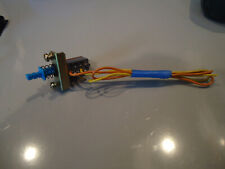 Pioneer Pl-518 Stereo Turntable Parting Out Speed Switch