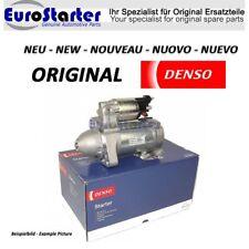 Anlasser DENSO NEU ORIGINAL 4280004840 für  LAND ROVER