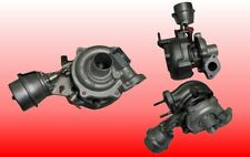 Turbolader KKK Alfa Romeo Fiat Doblo Grande Punto Linea 1.3 JTD  54359880014