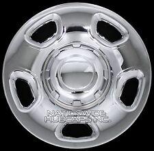 4 CHROME 04-12 Ford F150 17