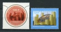 Stamps Topical Stamps Russia 2014 Magas Tower Concord Monument Mnh Stamps Choice Materials