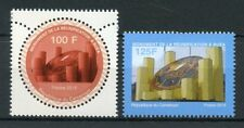 Cameroon 2015 MNH Buea Reunification Monument 2v Set Architecture Tourism Stamps