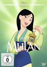 Disney's - Mulan - DVD - *NEU*