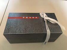 prada sunglasses Empty Box-ribbon