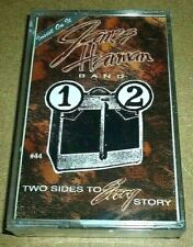 James Harman Band - Two Sides To Every Story / MC / OVP, Sealed / Cassette Tape