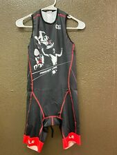 Alé Cycling Triathlon Olympic Skinsuit - Men's Xs-Xxl