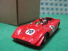 Vintage -  FERRARI  612  Can-Am  1969  -  1/43  FDS 1977  Kit  Montato n°56