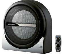 PIONEER TS-WX210A ACTIF SUBWOOFER PIONEER MAX POWER 150W télécommande
